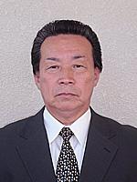 上野 源治